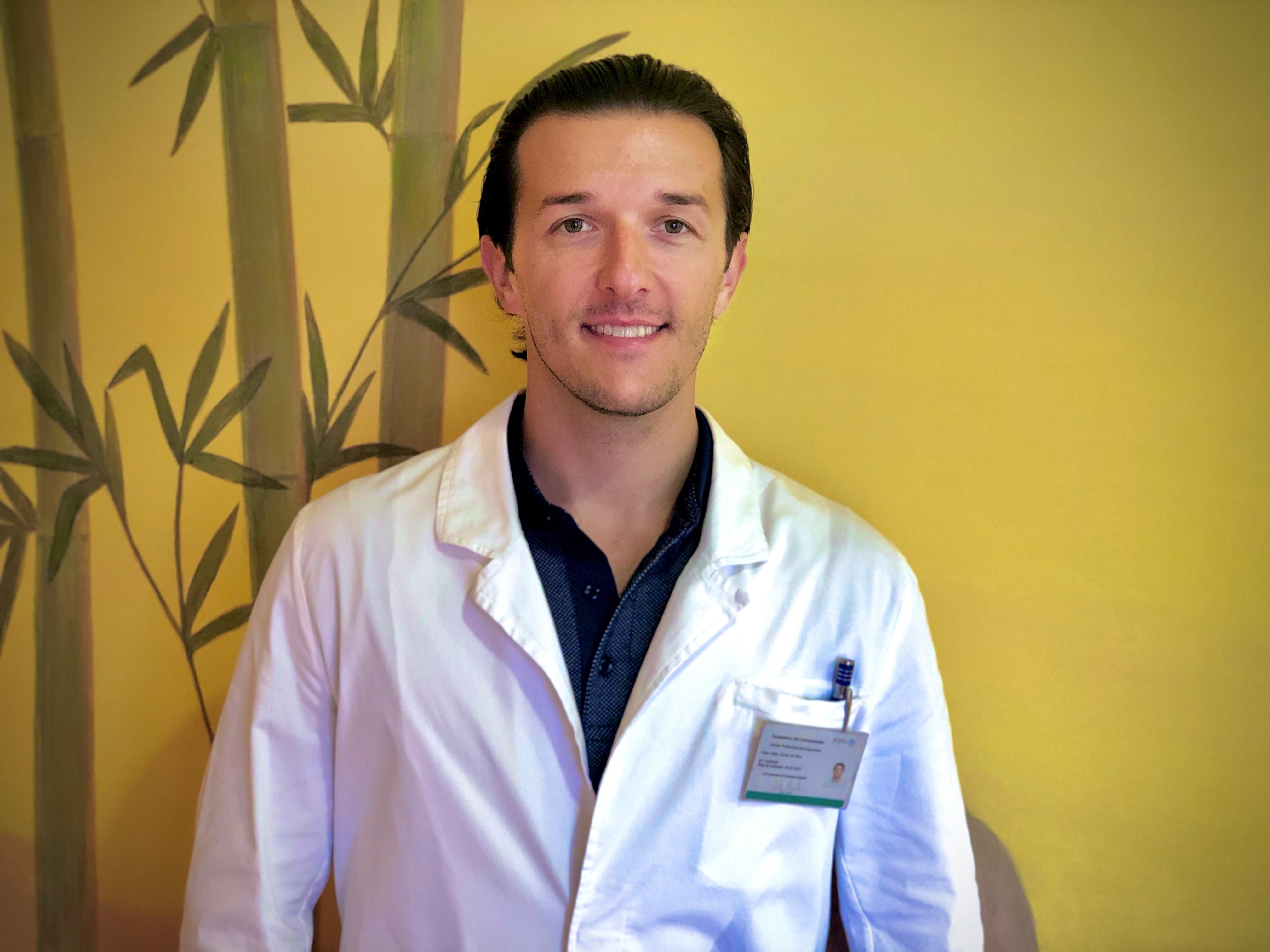 Dr Hugo Canão Silva