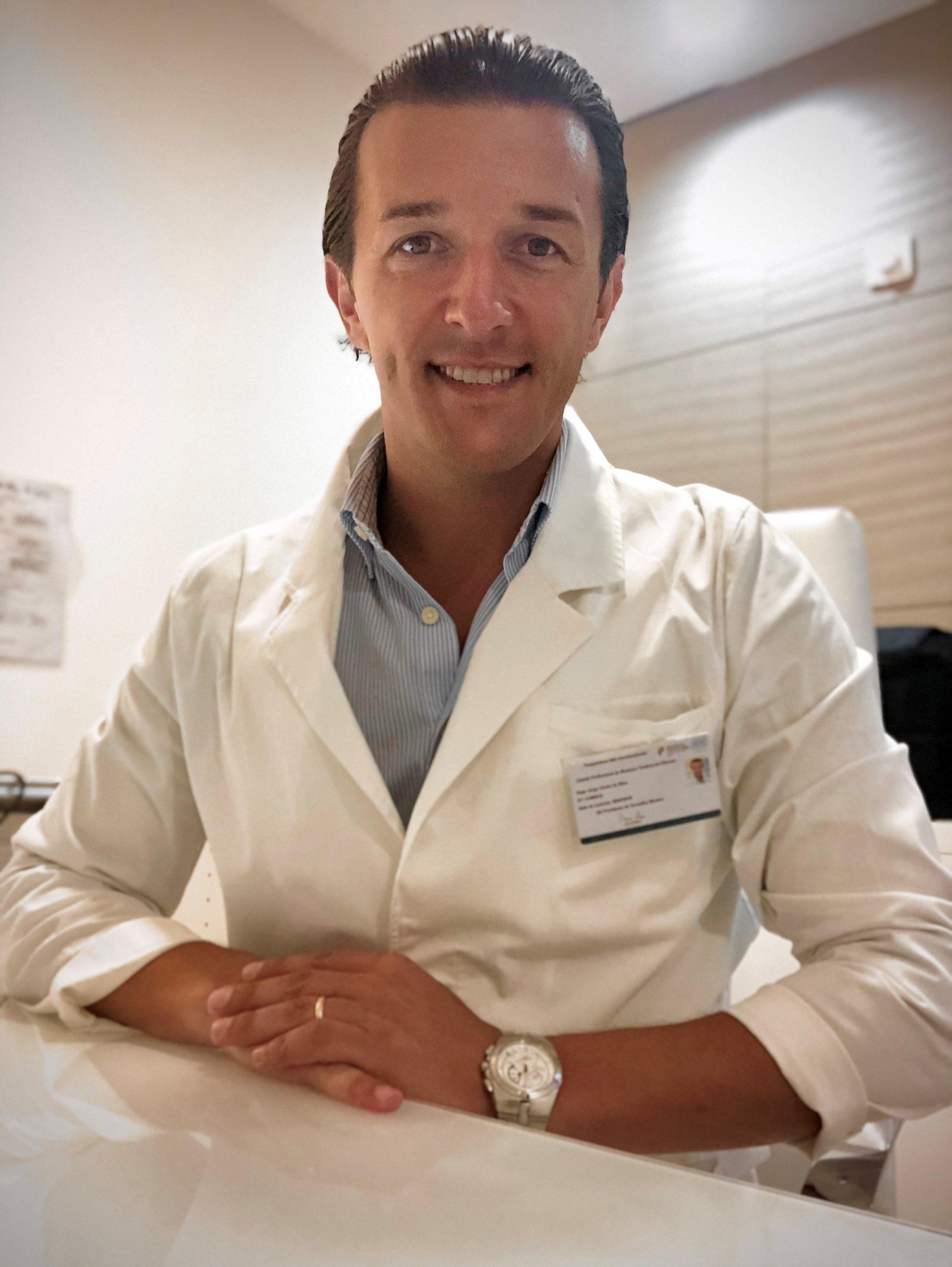 Dr. Hugo Canão
